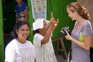 Volunteer Overseas