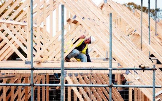 newcastle builder